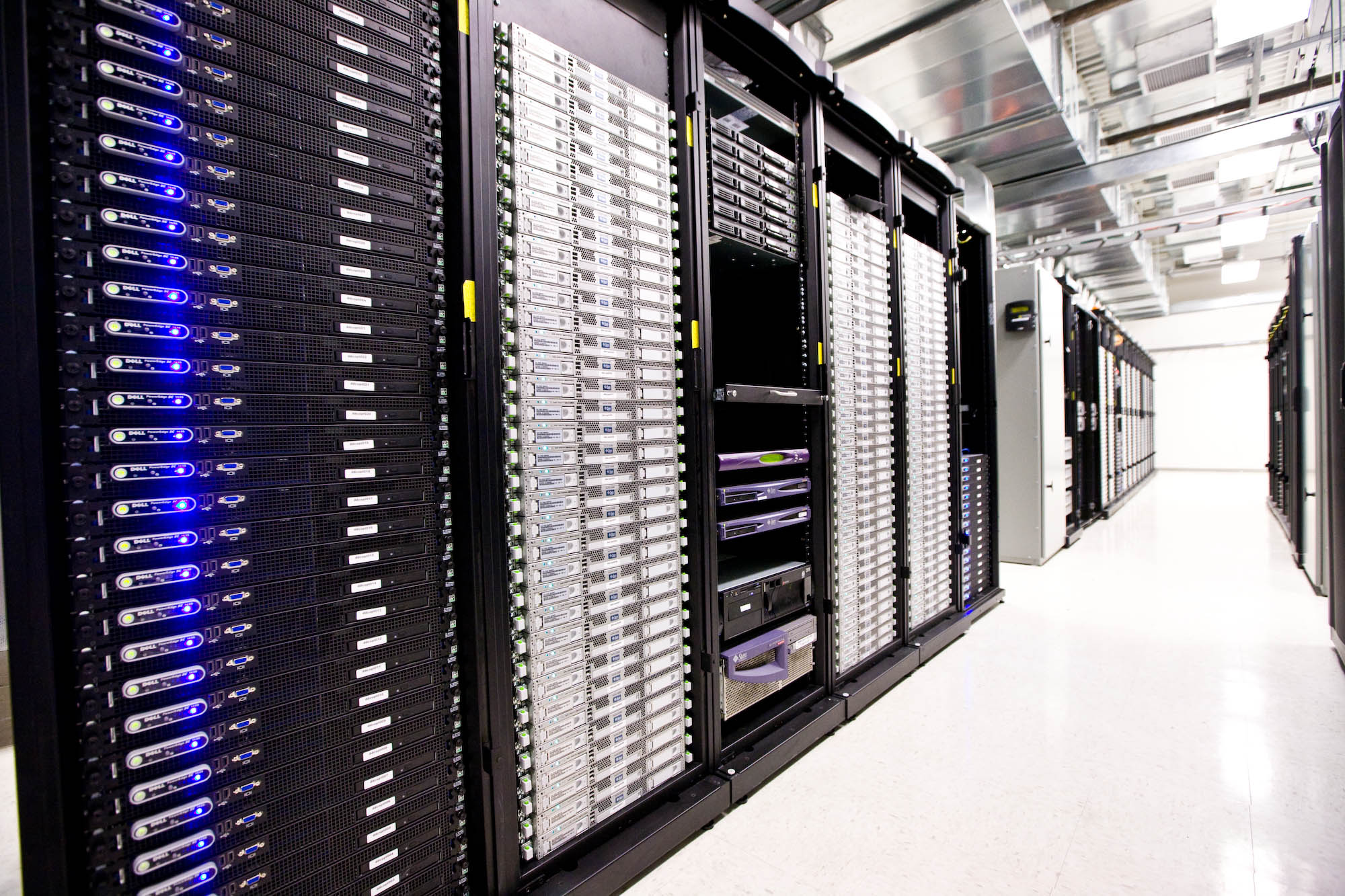 Schuff Steel Awarded Contract for Data Center in Silicon Valley CA