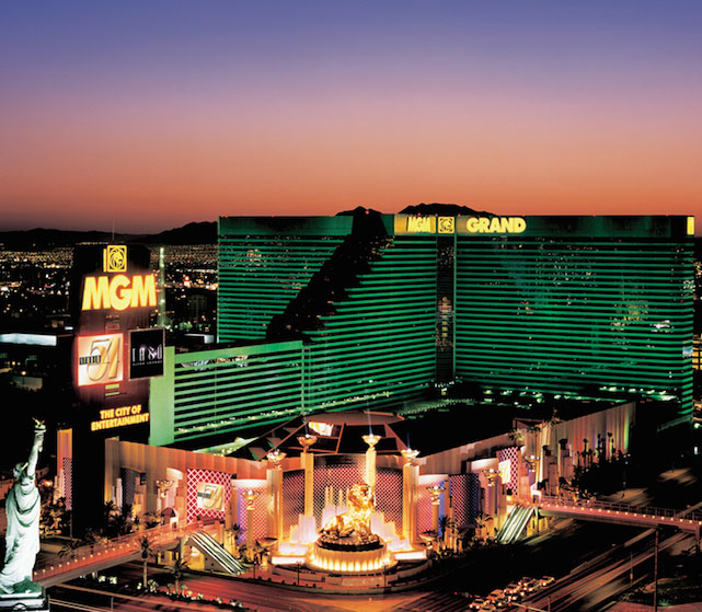 mgm international resorts case analysis memo Case study robert e siegel cameron access to case studies expires six months after mgm resorts international was built as a gambling business over the.