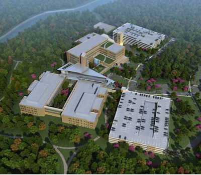 Fort Benning Hospital