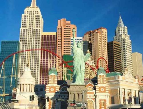 NY-NY Hotel & Casino