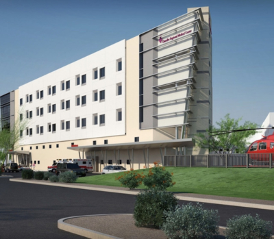 Featured---Dignity-Health-Chandler-Regional-Medical-Center