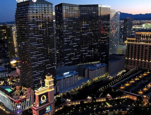 The Cosmopolitan Resort Casino