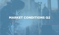 Schuff Steel - Market Conditions 2018 - Quarter 2