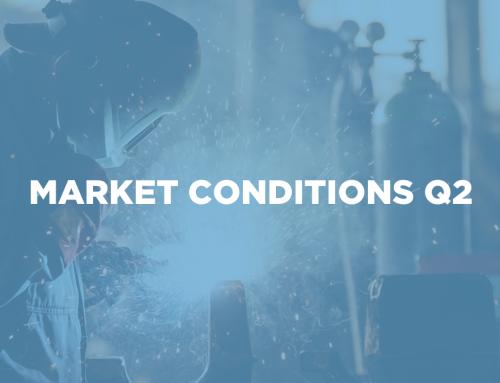 Market Conditions 2018: Q2