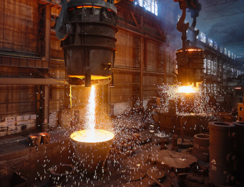The Steel Supply Chain: FAQs